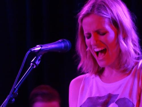 Katie Herzig - SLC Concert